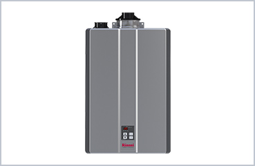 High-efficiency gas tankless water heater(United States of America)