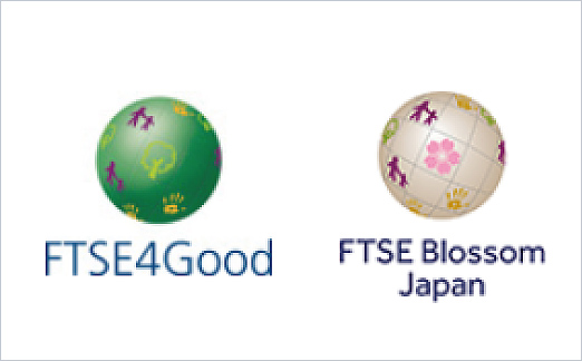 FTSE4Good Index Series,FTSE Blossom Japan Index