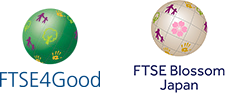FTSE4Good Index Series / FTSE4 Blossom Japan